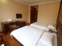 China Hotel | Green Alliance Taizhou Shifu Avenue Hotel