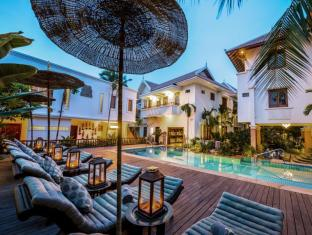 Mane Boutique Hotel and Spa