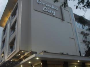 欧琳柯城市酒店