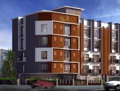Golden Fruits Business Suites - T Nagar India