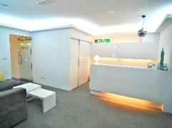 Hotel in Taiwan | Inn Cube Ximen