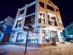 Nakorn De Sukhothai Hip Hotel | Thailand Cheap Hotels