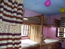 Cheng Backpackers Hotel 2: interior