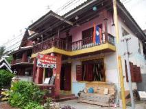Cheng Backpackers Hotel 2: exterior