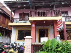 Hotel in Laos | Cheng Backpackers Hotel 2