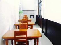 Mandalar May Hotel: restaurant