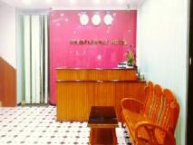 Mandalar May Hotel: reception