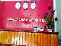 Mandalar May Hotel: