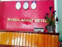 Mandalar May Hotel | Cheap Hotels in Mandalay Myanmar