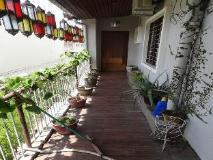 Malaysia Hotel Accommodation Cheap   balcony/terrace
