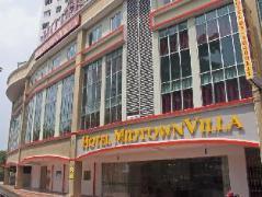 Malaysia Hotels | Midtown Villa Hotel