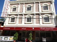 Hotel in Philippines Angeles / Clark | Hotel Royal Amsterdam