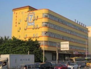 7 Days Inn Xiamen Chenggong Road Airport Branch