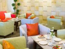 Malaysia Hotel Accommodation Cheap | coffee shop/cafe