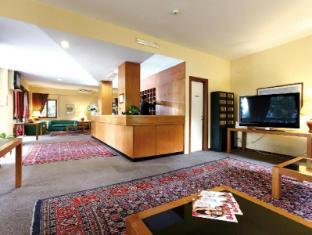 Hotel Giardino Europa