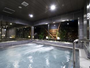 Capsule Hotel Anshin Oyado Premier Tokyo Shinjuku Station