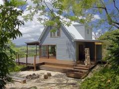 Eastern Rise Holiday House