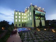 Deluxe Hotel Myanmar