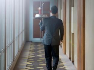 Novotel Bandung Hotel Bandung - Room Services