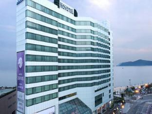 ノボテル アンバサダー 釜山 ホテル