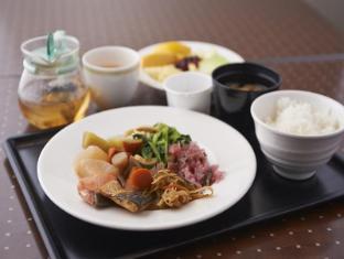 Hotel Sunroute Higashi Shinjuku Tokyo - Restaurant