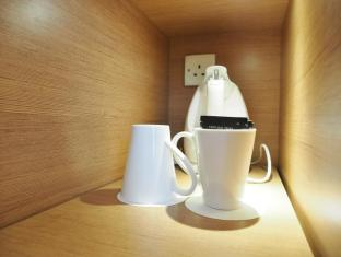 Bridal Tea House To Kwa Wan Cruise Terminal Hotel Hong Kong - Guest Room