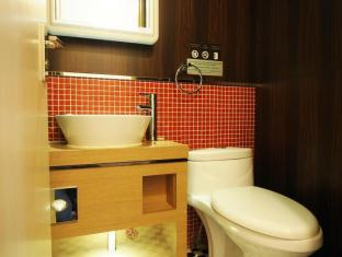 Bridal Tea House To Kwa Wan Cruise Terminal Hotel Hong Kong - Bathroom