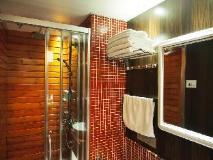 Bridal Tea House To Kwa Wan Cruise Terminal Hotel: bathroom