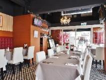 Bridal Tea House To Kwa Wan Cruise Terminal Hotel: restaurant