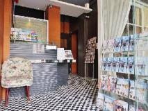 Bridal Tea House To Kwa Wan Cruise Terminal Hotel: reception