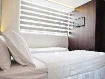 Bridal Tea House Hung Hom Gillies Avenue South Hotel: guest room