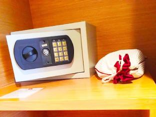 I Residence Hotel Silom Bangkok - Guest Room