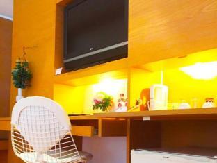 I Residence Hotel Silom Bangkok - Deluxe Room