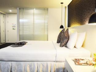 I Residence Hotel Silom Bangkok - Premier Deluxe