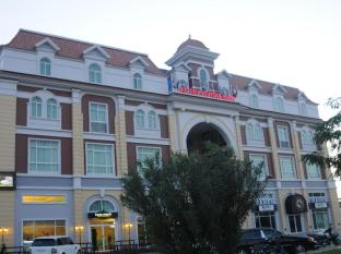 Victoria Boutique Hotel