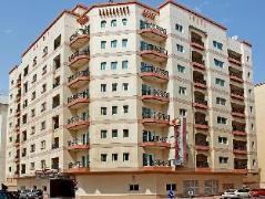 Rose Garden Hotel Apartments Bur Dubai | UAE Hotel