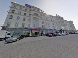 Hanting Hotel Shanghai Meilong Yindu Road Branch