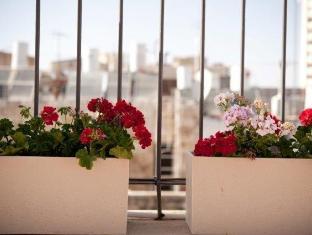 Montefiore Hotel Jerusalem - Balcony/Terrace
