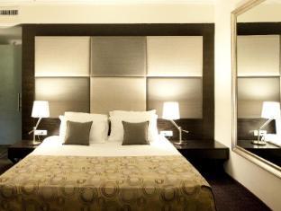 Montefiore Hotel Jerusalem - Deluxe Suite Hot Deal