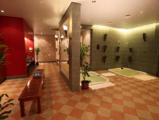 Nexus Resort & Spa Karambunai Kota Kinabalu - Spa