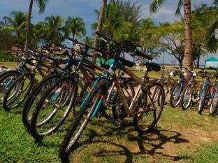 Nexus Resort & Spa Karambunai Kota Kinabalu - Sports and Activities