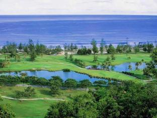 Nexus Resort & Spa Karambunai Kota Kinabalu - Golf Course