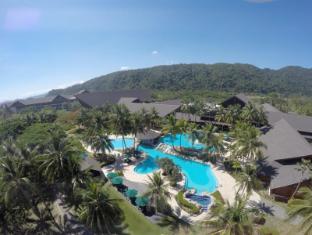 Nexus Resort & Spa Karambunai Kota Kinabalu - Aerial View