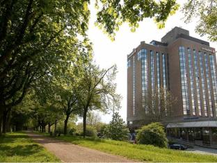 Hotel Swissôtel Düsseldorf / Neuss