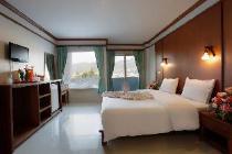 Junior Suite (alleen logies)