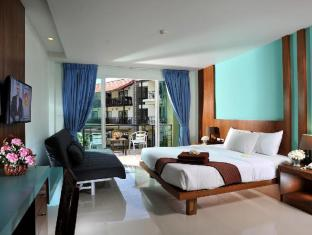 Baan Karon Resort Phuket - Superior Room