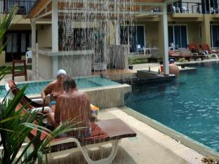 Baan Karon Resort Phuket - Swimming Pool