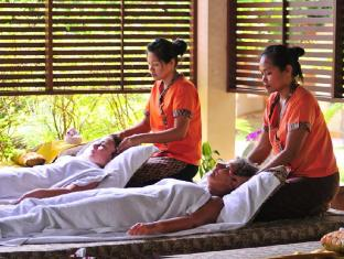 Kata Lucky Villa & Pool Access Phuket - Spa centar