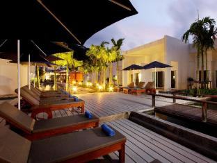Kata Lucky Villa & Pool Access Phuket - Piscina