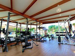 Kata Lucky Villa & Pool Access Phuket - Gym